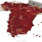 La Vuelta, una oportunidad para el turismo interior
