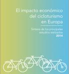 Informe impacto cicloturismo