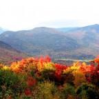 El otoño como recurso turístico