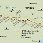 Model turístic: Infraestrutures pel senderisme i cicloturisme de l'Empordà