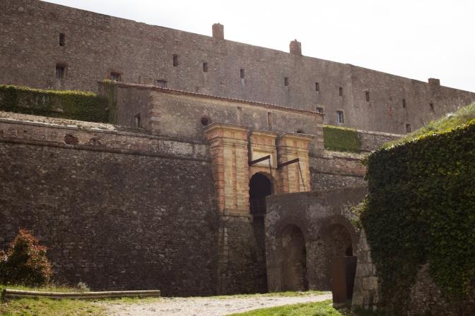 Castell de Bellguarda