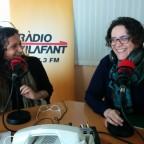 Entrevista a Sandra Gard