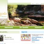 Camí natural de la Muga: Salines Bassegoda